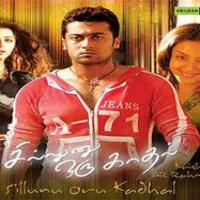 Jillunu Or Sillunu Oru Kaadhal 2007 Tamil Songs Mp3 Download Masstamilan